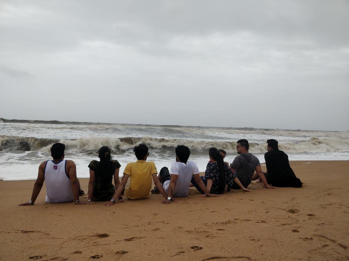 Photo of Goa Beach By Shweta Vyas Dubey