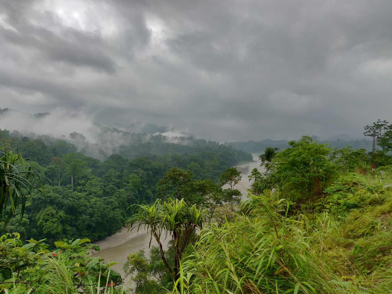 Photo of Bhalukpong By Pradipan Bhowmick