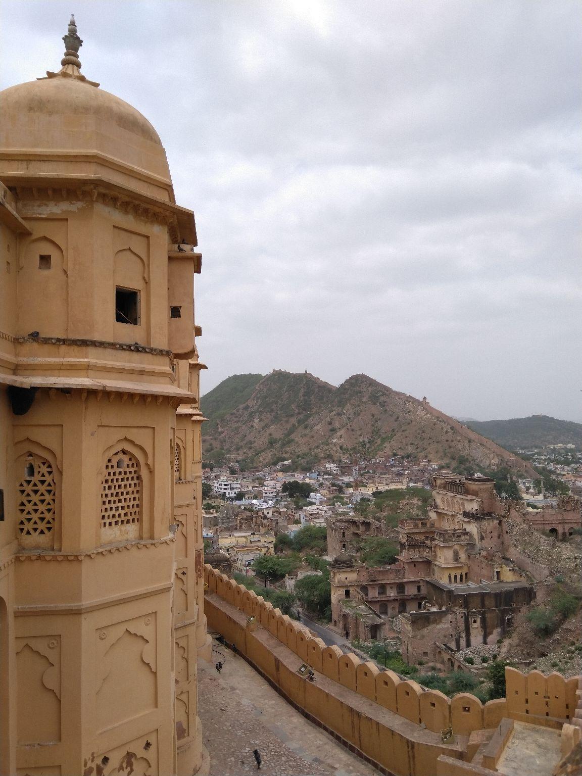 Photo of Jaipur By Tilak Sarma