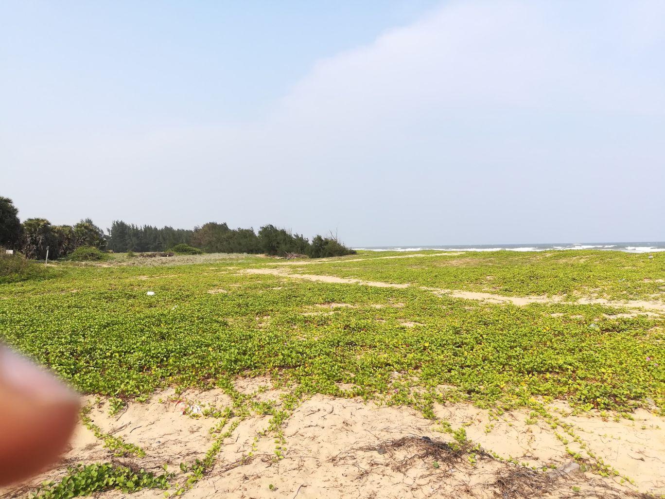 Photo of Pondicherry By Nandu Narayanan R