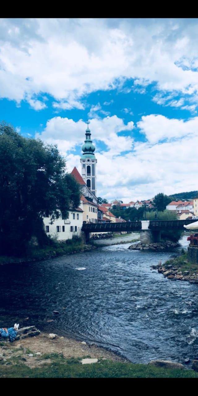 Photo of Český Krumlov By Sheeba Soni