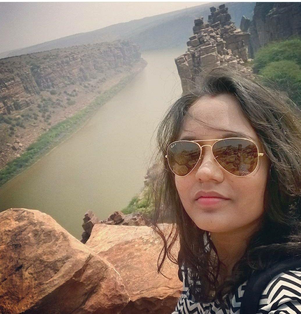 Photo of Gandikota By Sunayna Dash Hota
