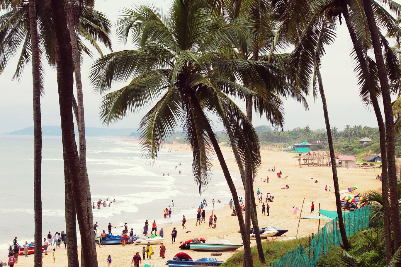 Photo of Goa By Kamakshi Bansal