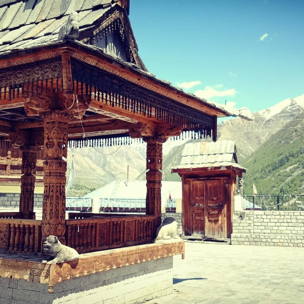 Photo of Sangla By Ms & Mr on holiday