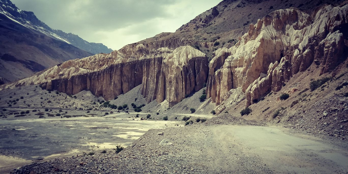 Photo of Places To Visit In Spiti Valley By Ms & Mr on holiday