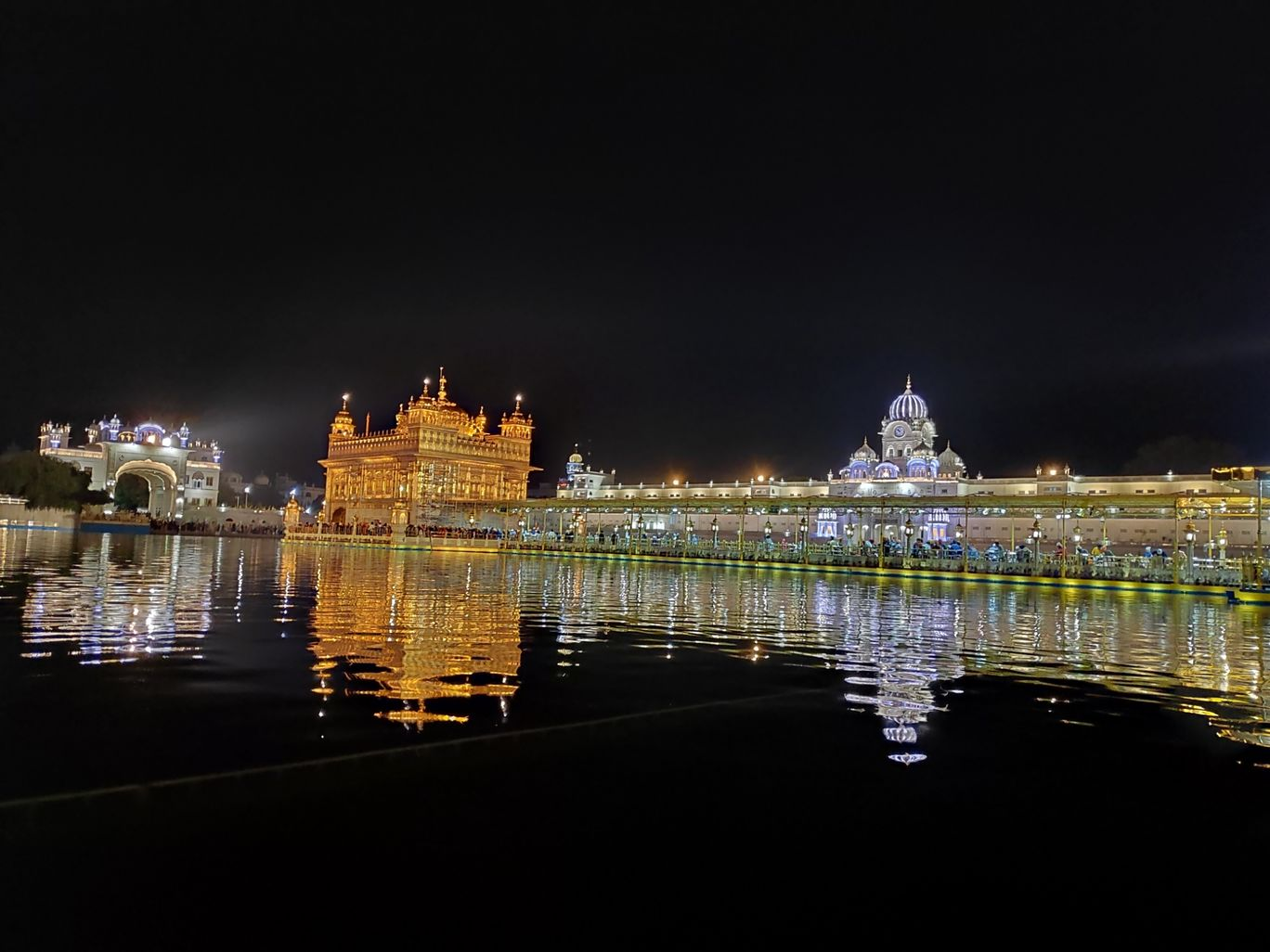 Photo of Amritsar By Agrima Agnihotri