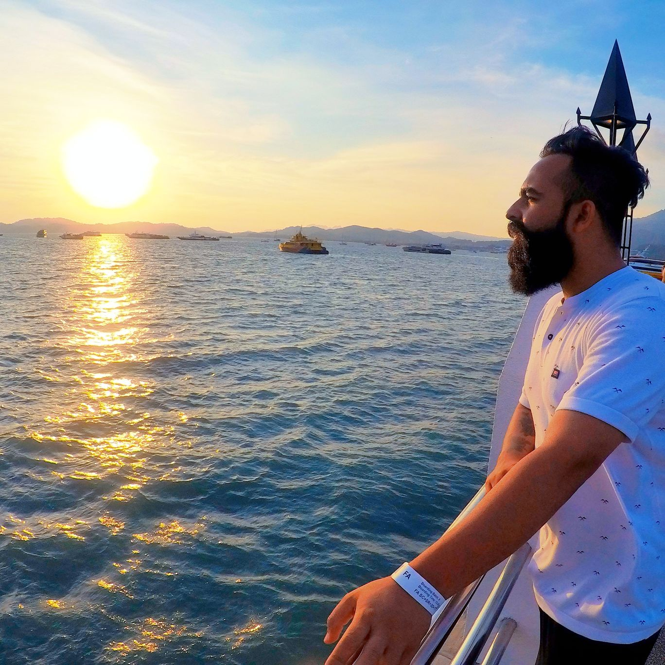 Photo of Langkawi By Deejay B Shake