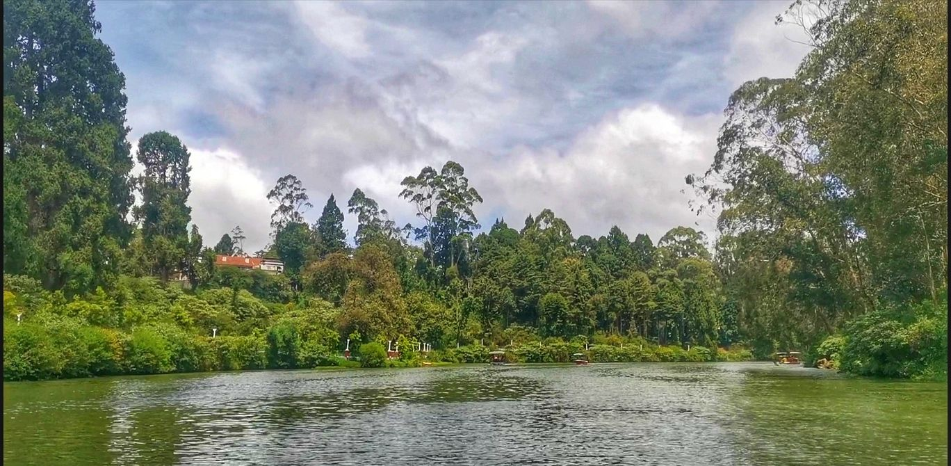 Photo of Ooty By Komal Chowbay