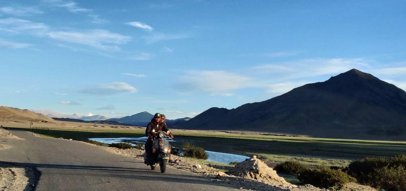Photo of Ladakh Vacation By Amit Thapliyal