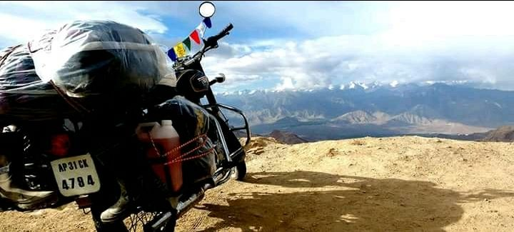 Photo of Ladakh Vacation By Bineesh Balachandran