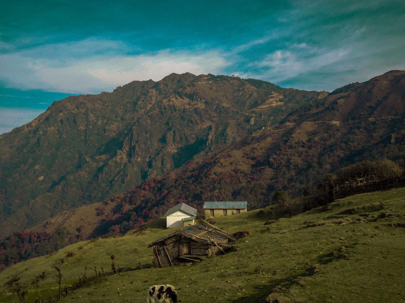 Photo of Sandakphu By Satyam Sundram