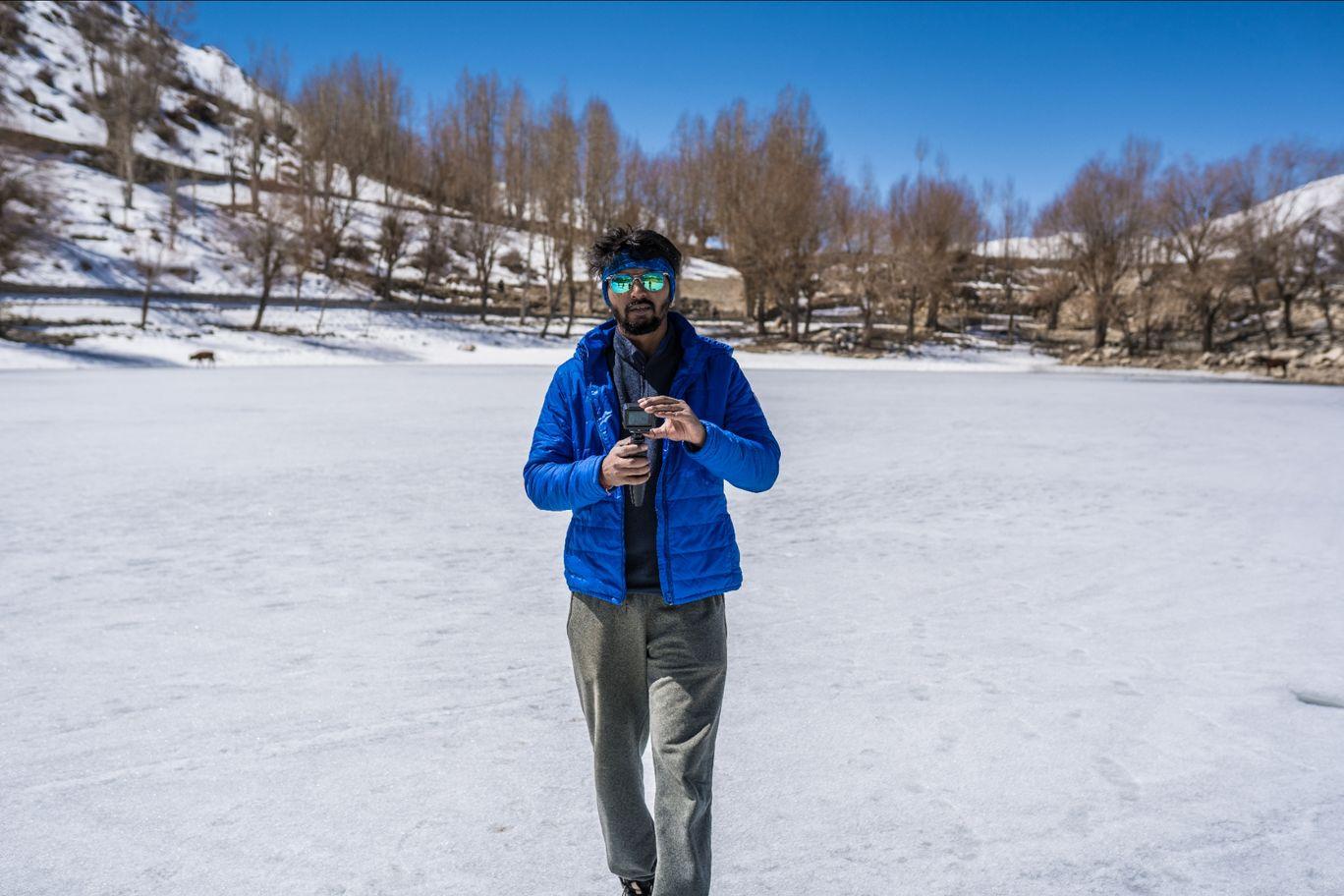 Photo of Kaza By Mayank Handa