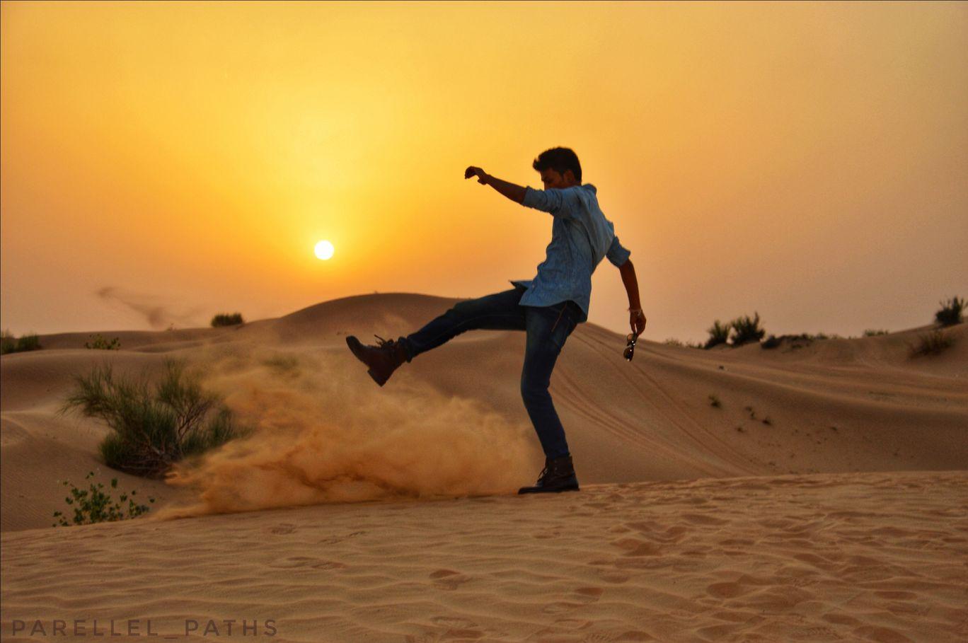 Photo of Dubai... By Mayank Handa