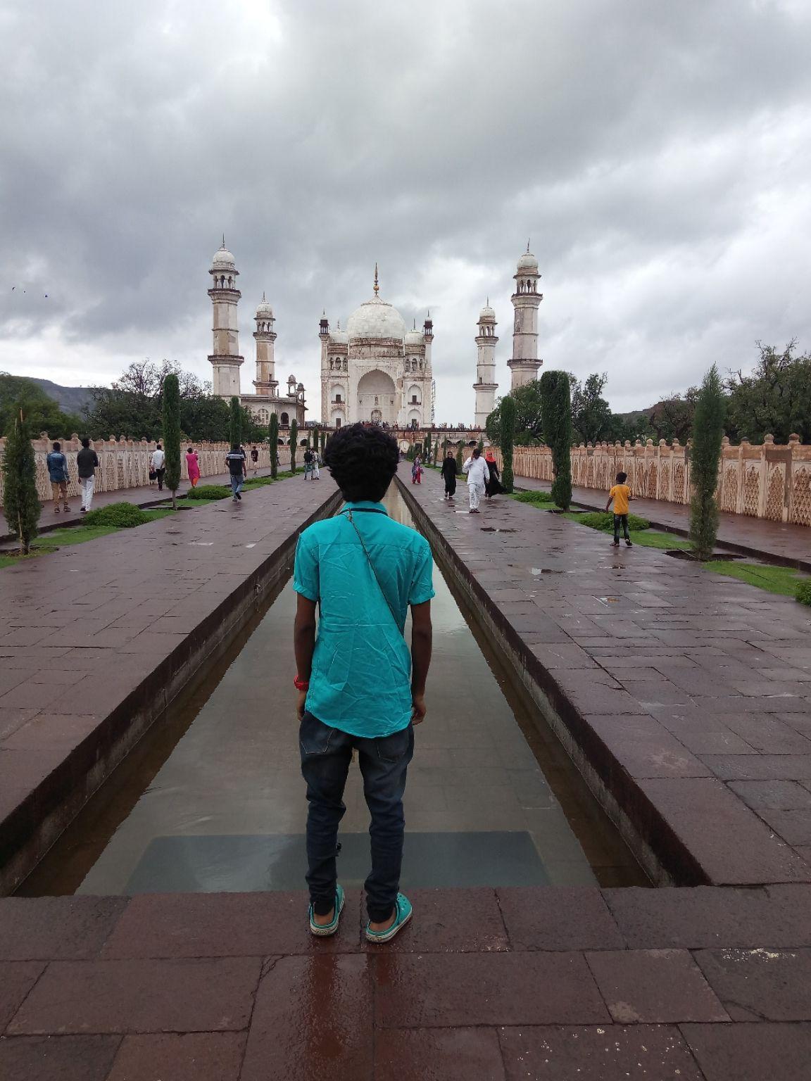 Photo of Aurangabad By Atul Dcruz