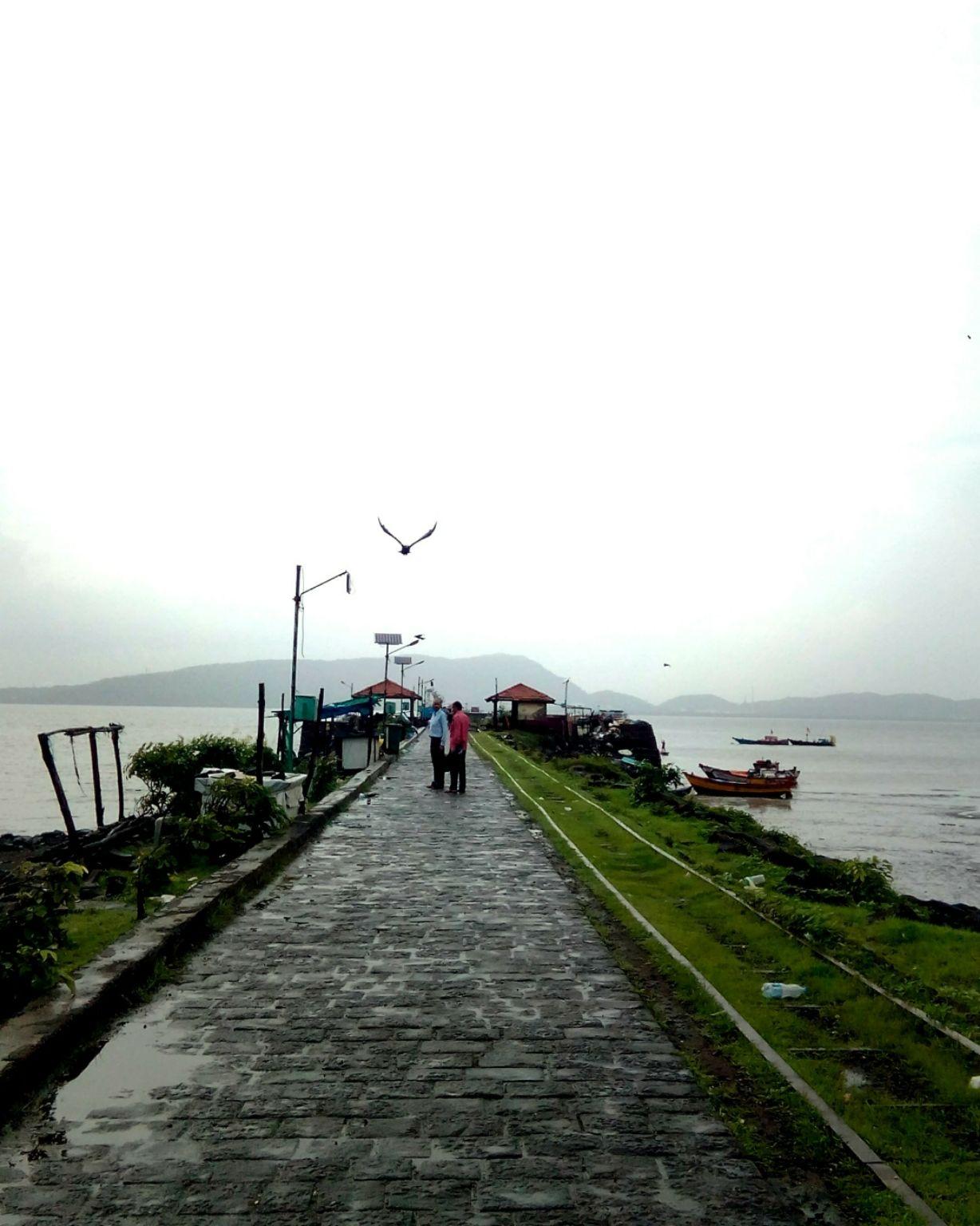 Photo of Bombay By Yoshita