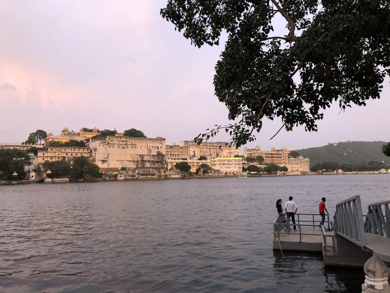 Photo of City Palace By Kiran Jain