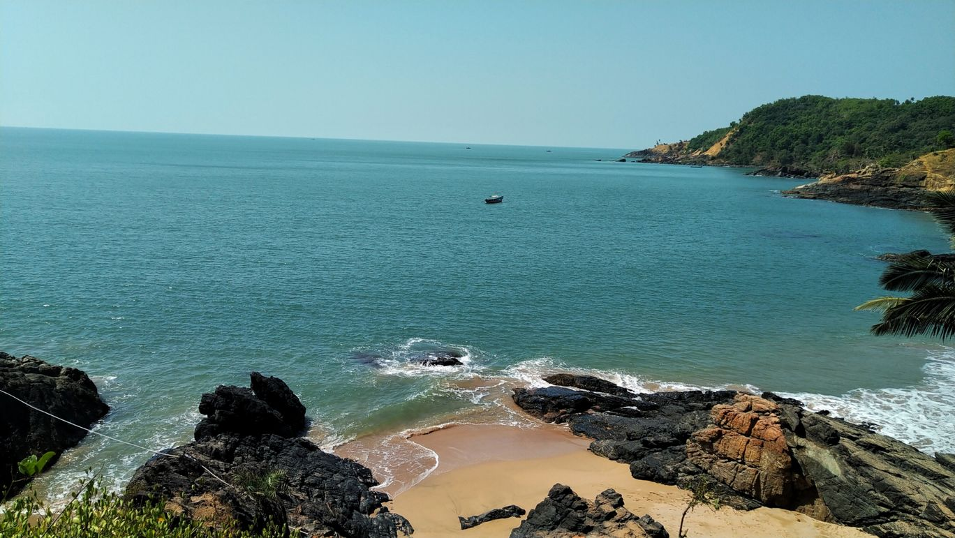 Photo of Gokarna By Saharsh Pandey