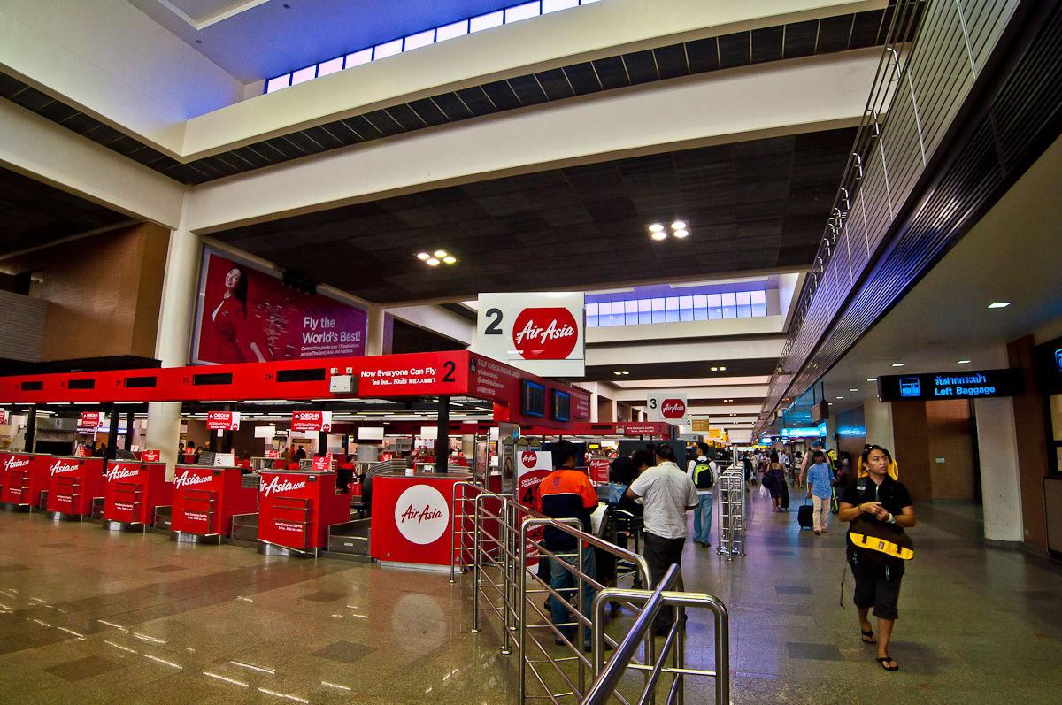 Hotels Close To Dmk Airport Bangkok