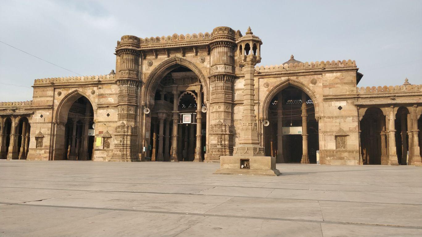 Photo of Ahmedabad By VIVEK KARTHIKEY