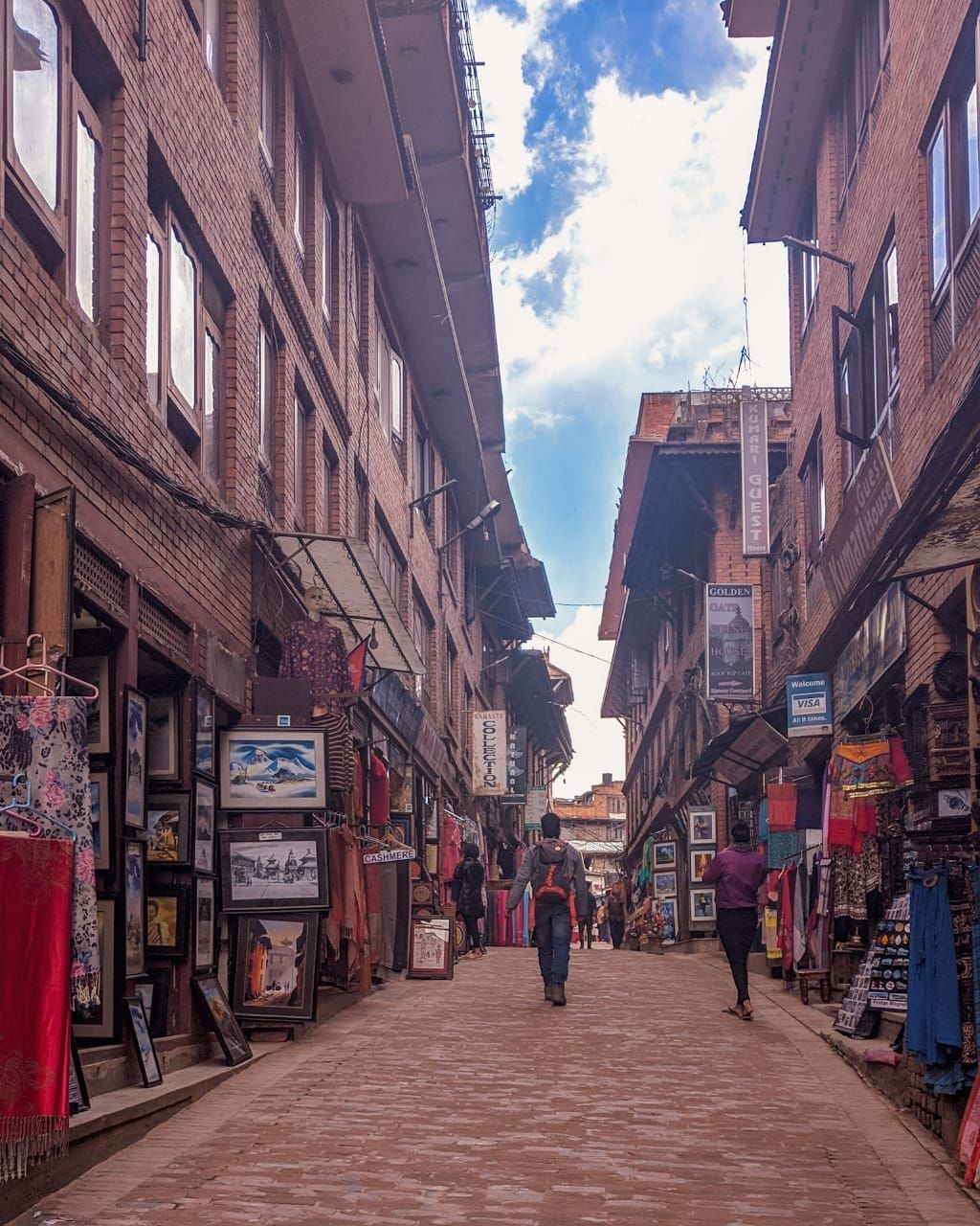 Photo of Bhaktapur By VIVEK KARTHIKEY