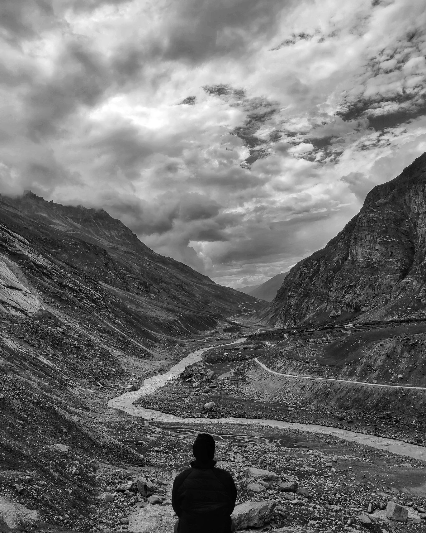 Photo of Hampta Pass Trek Camp Himalayan Mountain Sojourns By Omkar Patil