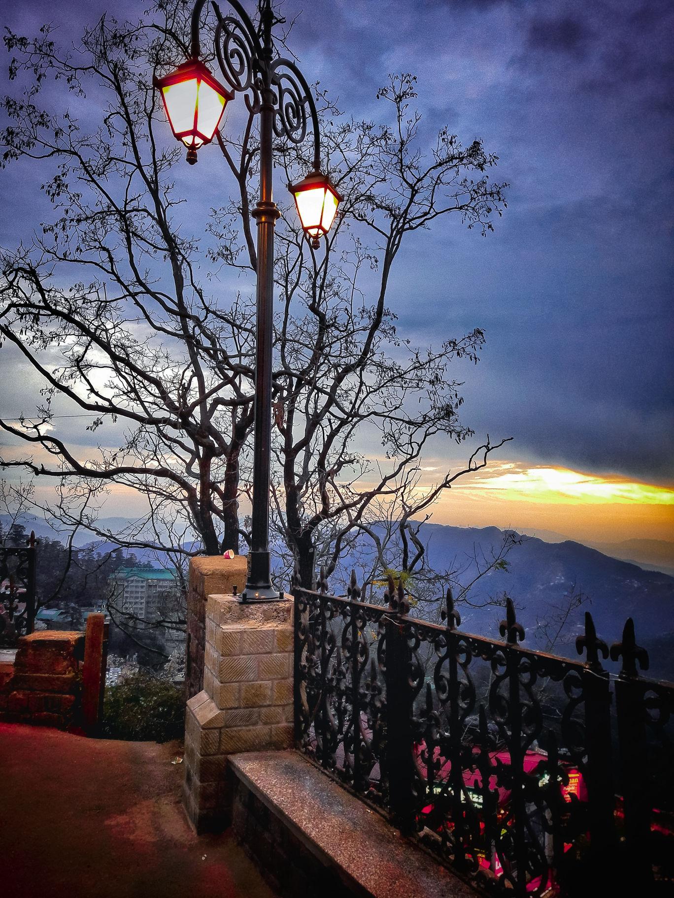 Photo of Shimla By Naman Manchanda