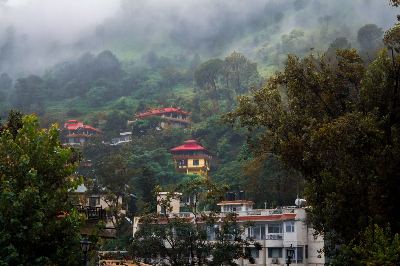 Photo of Himachal Pradesh By Naman Manchanda