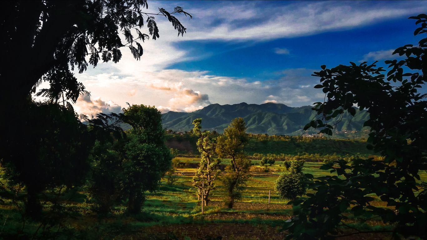 Photo of Morni Hills By Naman Manchanda