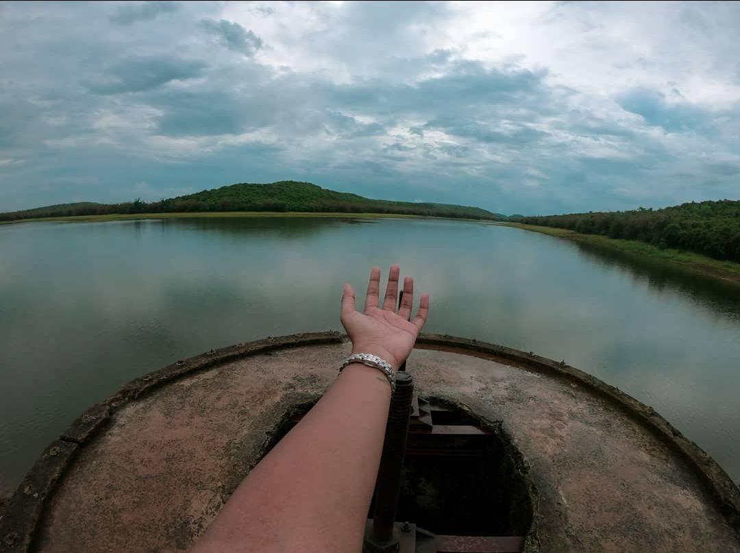 Photo of Deras Dam By Padmini Majhi