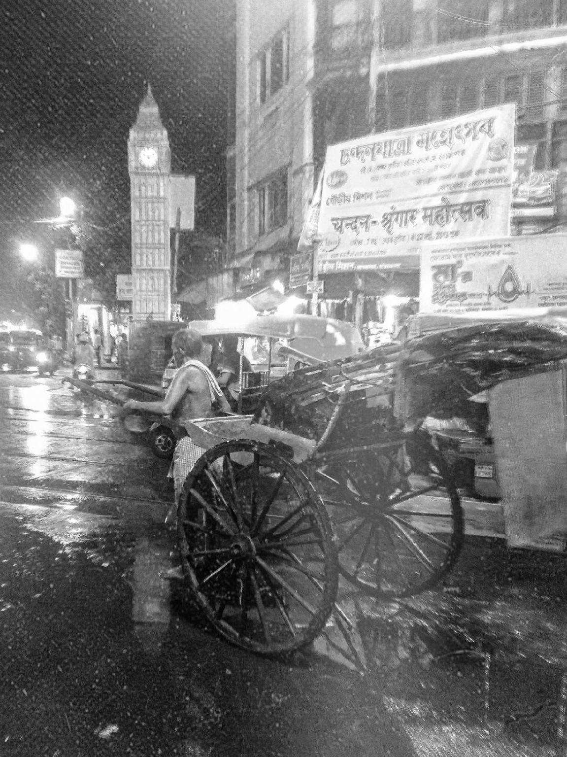 Photo of Kolkata By Diti