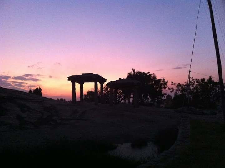 Photo of Hampi By Madhuri D