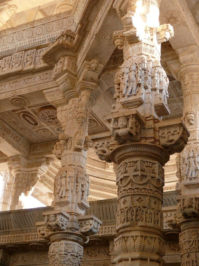 Photo of Ranakpur Jain Temple By Mehul Oswal