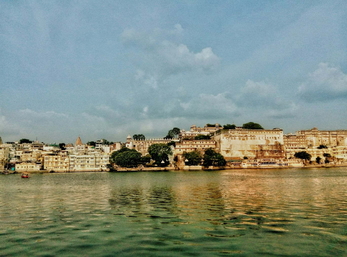 Photo of Udaipur By Mehul Oswal