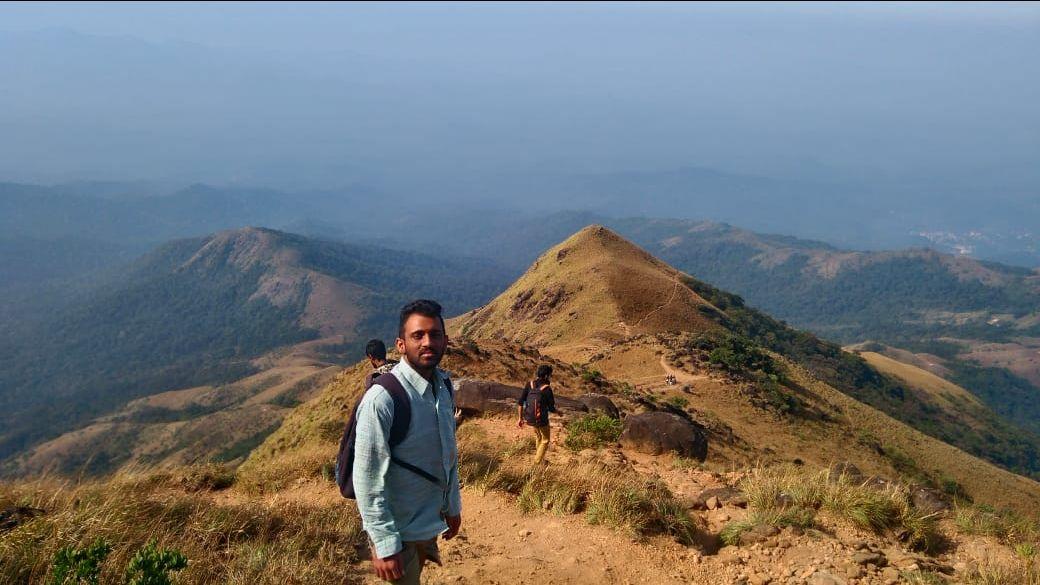 Photo of Kumara Parvatha Hiking Trail By prashanth sharma