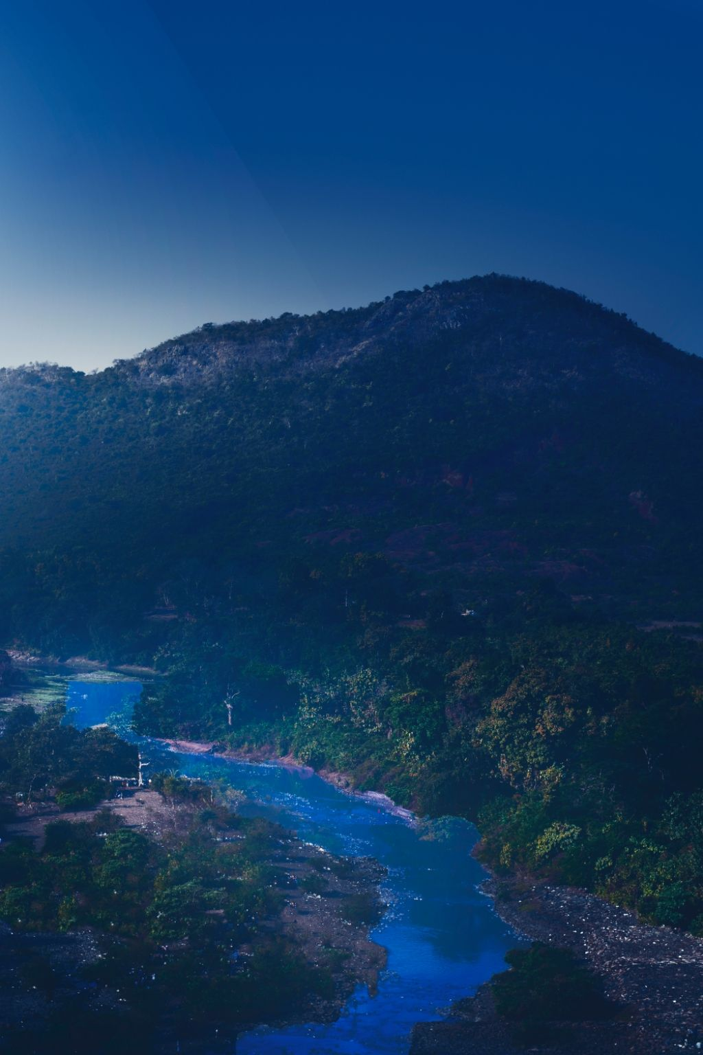 Photo of Keonjhar By Chinmay Singh