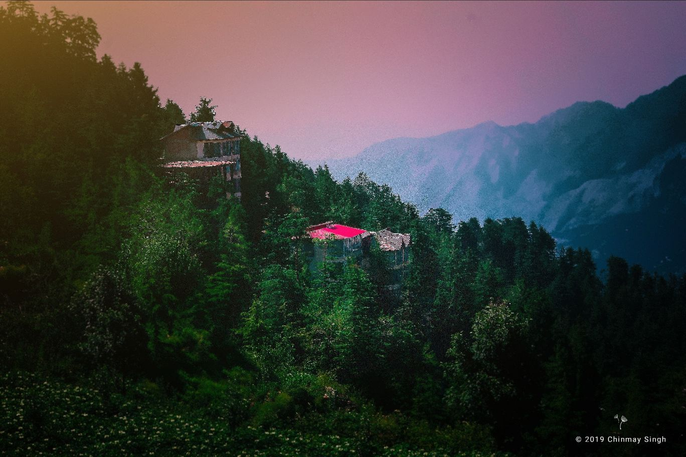 Photo of Kufri By Chinmay Singh
