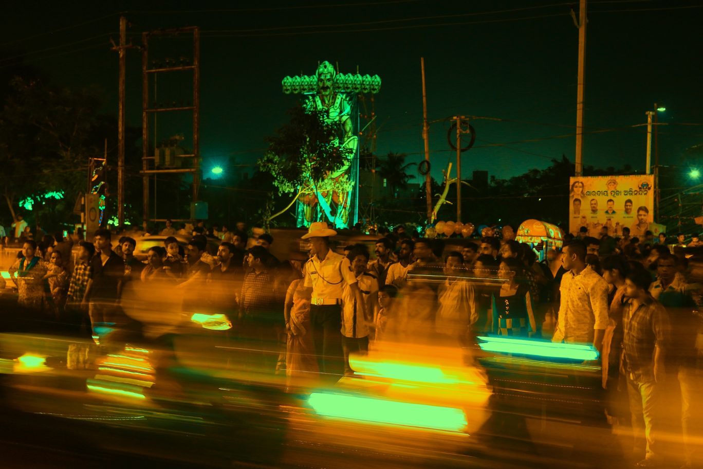 Photo of Bhubaneswar By Chinmay Singh