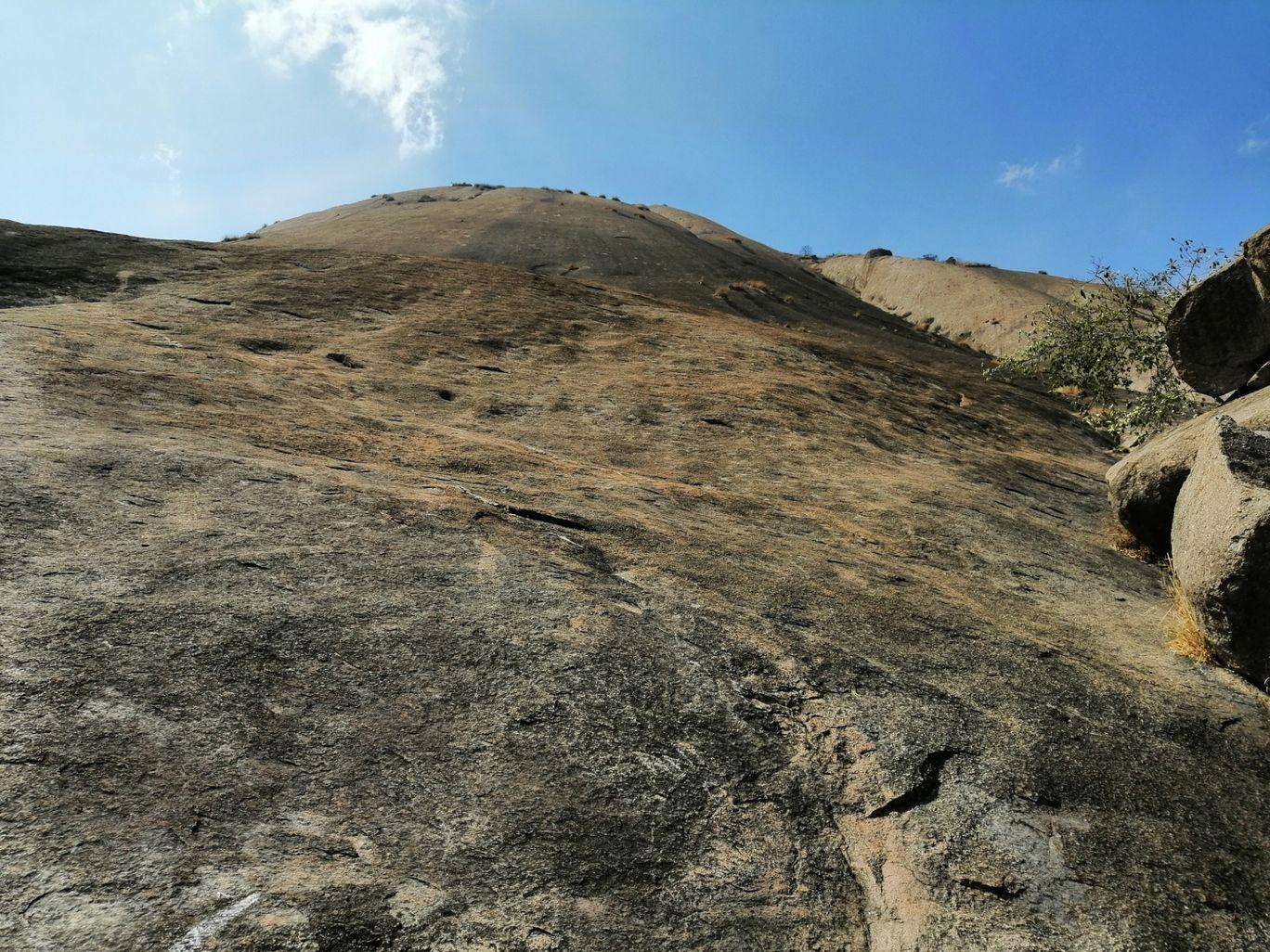 Photo of Savandurga Fort By Madhukar Naidu