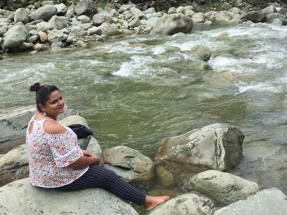 Photo of Yusmarg By Anupriya Patel