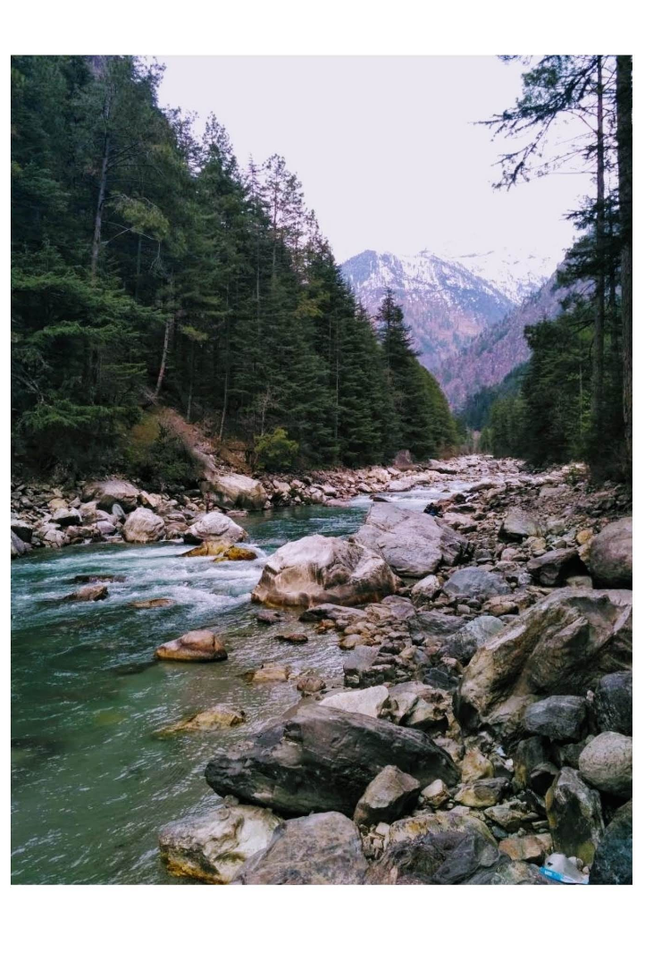 Photo of Himachal Pradesh By Jyotsna Garg