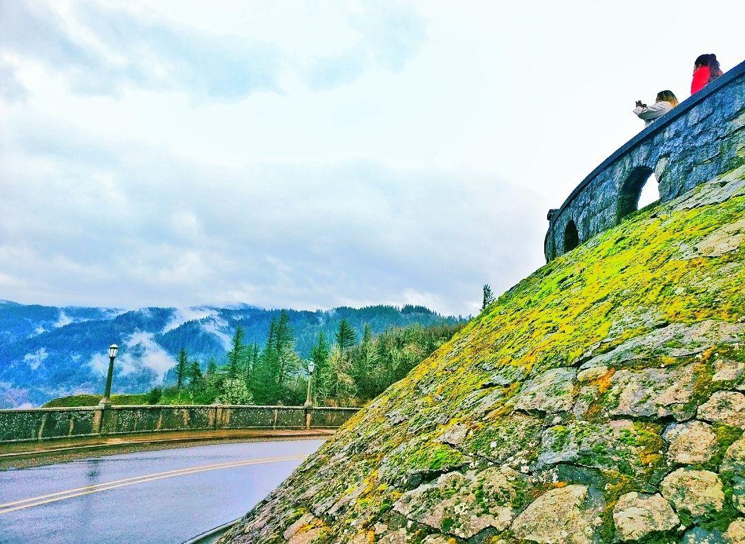 Photo of Columbia River Gorge National Scenic Area By Ajita Mahajan