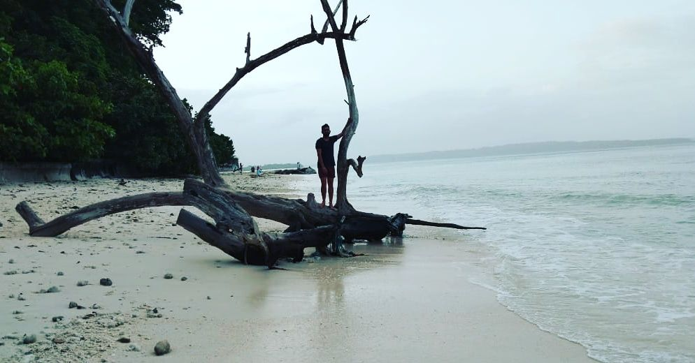 Photo of Havelock Island By Ramvaibhav Madhu