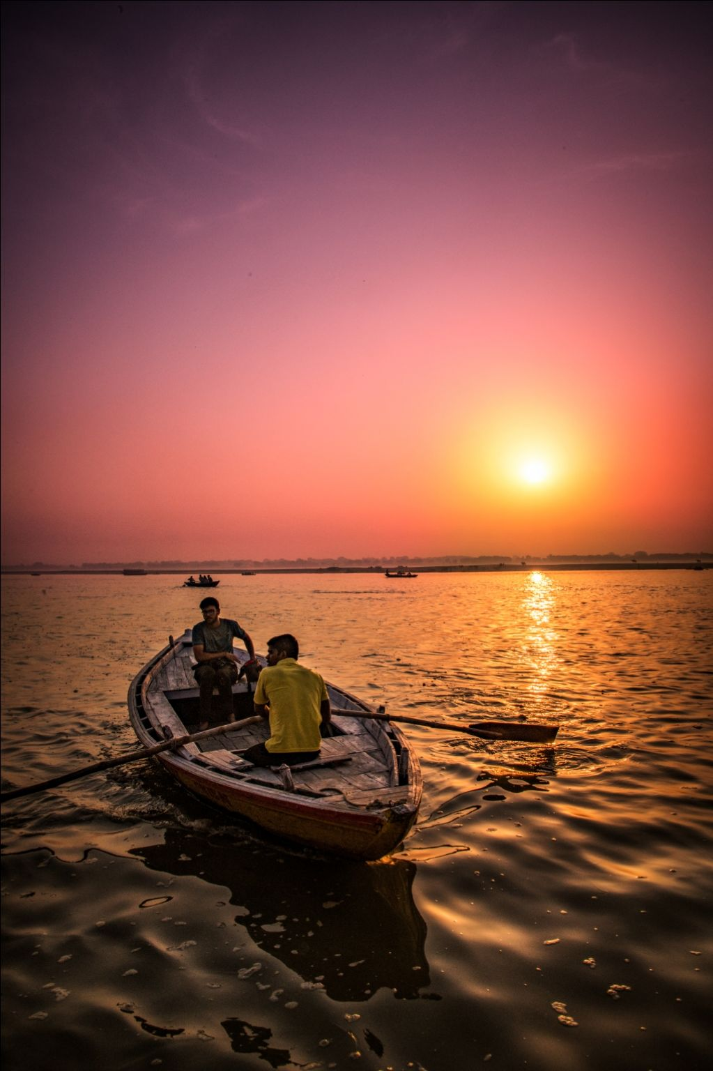 Photo of India By Gowtham Ayyappan K