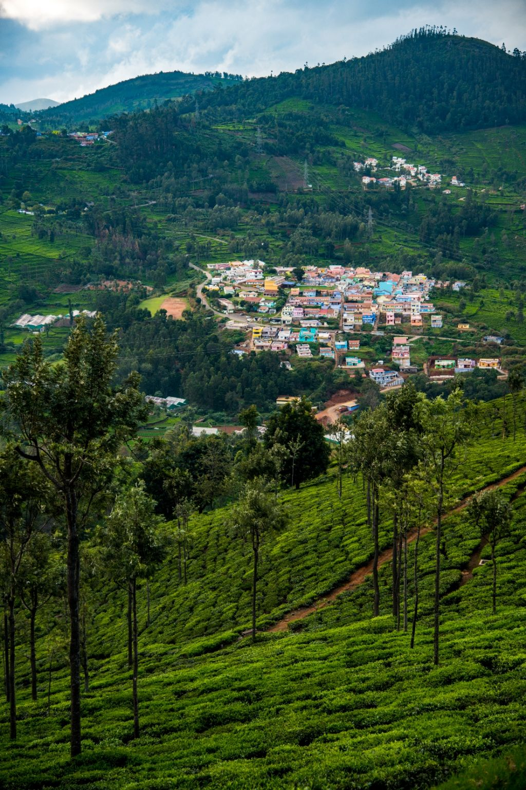 Photo of Ooty By Gowtham Ayyappan K