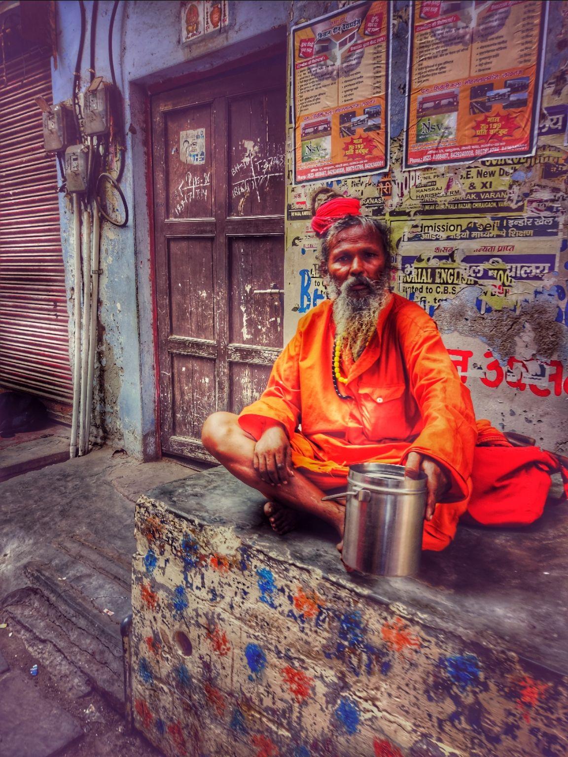 Photo of Varanasi By POOJA SHIVA PRASAD