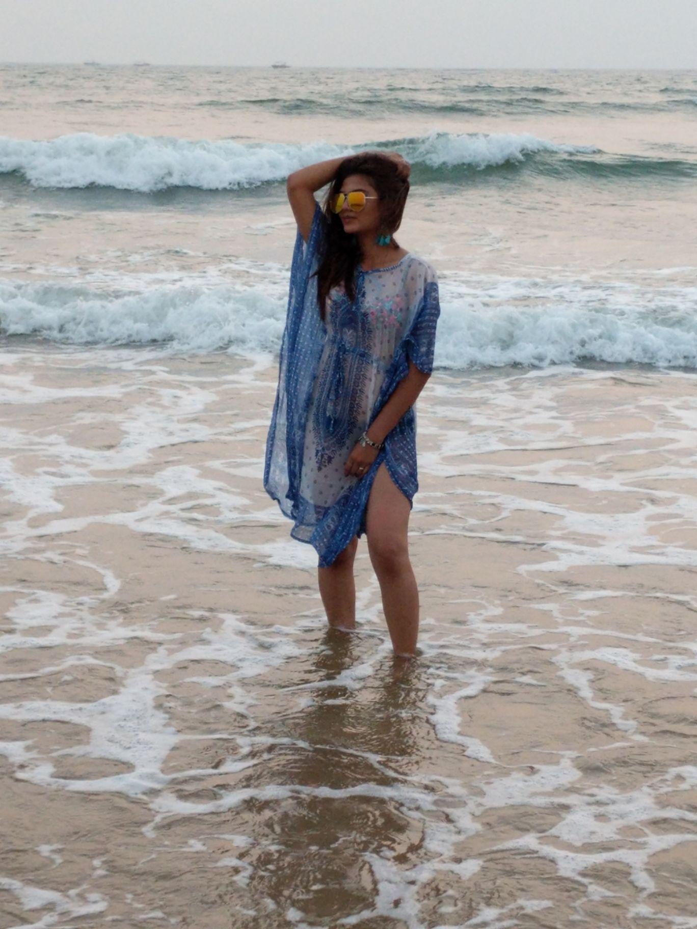 Photo of Goa By Aishwaria Varsha Dusane