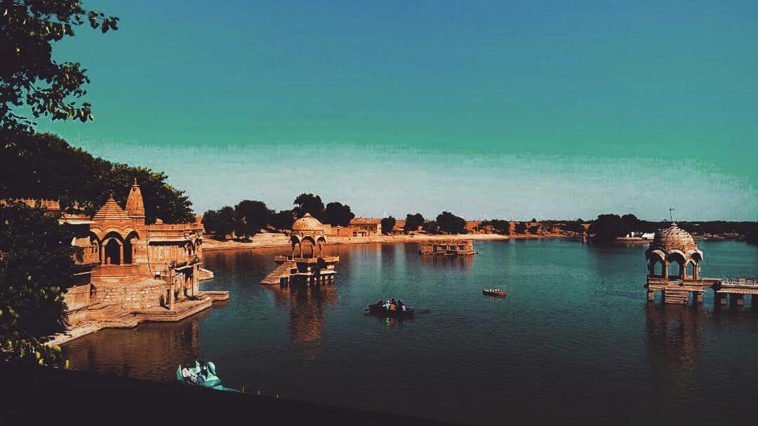 Photo of Jaisalmer By The Paryatak