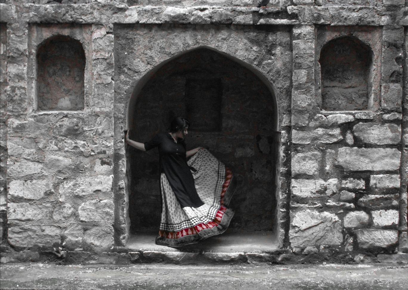 Photo of Ugrasen ki baoli By Rashmi Singh