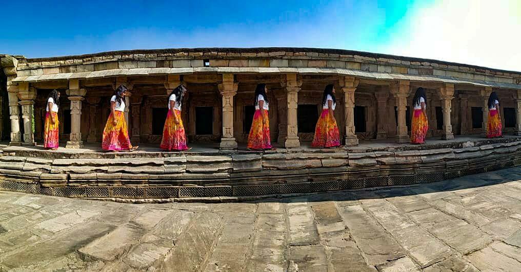 Photo of Ekattarso Mahadev Mandir By Rashmi Singh