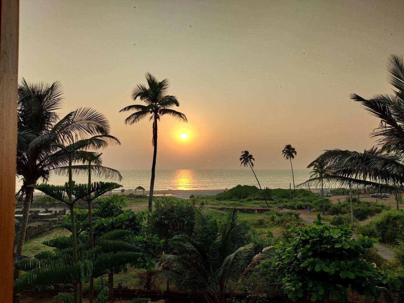 Photo of Vengurla Beach By Rushikesh Rajenimbalkar